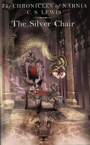 The Silver Chair The Chronicles Of Narnia 4 Christian Book